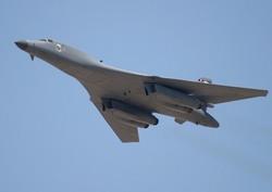 Rockwell B-1 Lancer Стратегический бомбардировщик