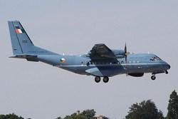 Aeritalia CN.235 Военно-транспортный самолет