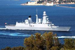 Chevalier Paul – фрегат класса Horizon ВМС Франции