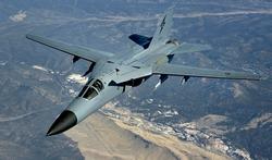 General Dynamics F-111 Aardvark Фронтовой бомбардировщик