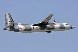 Fokker 60U Лёгкий многоцелевой транспортный самолёт