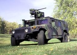 HMMWV HUMVEE M1116 Тактический автомобиль