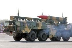 Hatf-II Abdali тактический ракетный комплекс