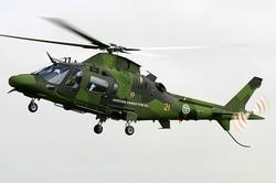 Agusta Hkp15 (A-109E LUH) Многоцелевой вертолет
