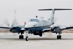 MC-12W - самолёт-разведчик ВВС США
