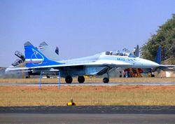МиГ-35 Истребитель-бомбардировщик