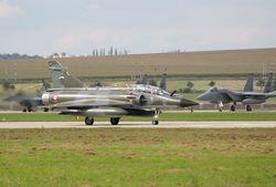 Mirage 2000N Многоцелевой истребитель-бомбардировщик
