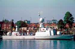 Ramadan Class FPB ВМФ Египта