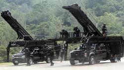 Южно. Корейский спецназ