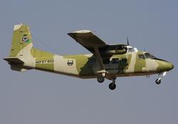 Harbin Y-12 Лёгкий многоцелевой транспортный самолёт