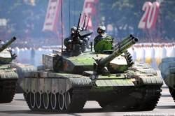 ZTZ-99 Основной боевой танк