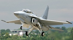 Легкий штурмовик A-50 Республики Корея