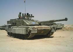 Ariete Основной боевой танк