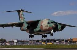 C-1 Военно-транспортный самолет