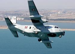 CASA C.212 Aviocar Лёгкий многоцелевой транспортный самолёт