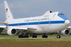 Воздушный командный пункт Е-4В