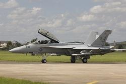 F/A-18E/F Super Hornet Палубный истребитель-бомбардировщик
