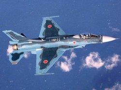 F-2 Mitsubishi Многоцелевой истребитель