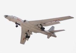 H-6 Стратегический бомбардировщик