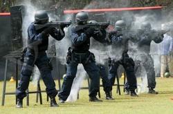 Kopassus Индонезийский спецназ