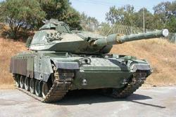 M60T Sabra Основной боеовй танк