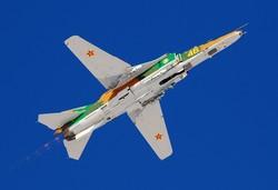 МиГ-27 ВВС Казахстана
