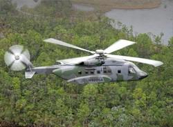Sikorsky S-92 Многоцелевой вертолет