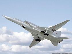 Ту-22М Обозначение НАТО: BACKFIRE Средний бомбардировщик