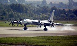 Ту-95 Обозначение НАТО: BEAR Стратегический бомбардировщик