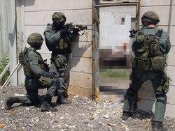 YAMAM - Спецназ полиции Израиля