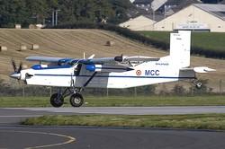 Pilatus PC-6B2-H4 Turbo Porter