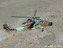 Eurocopter EC-665 Tigre HAP