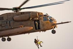 CH-53 Военно-воздушных сил Израиля