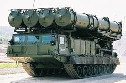 Пусковая установка 9А83