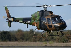 Eurocopter AS-555UN Fennec