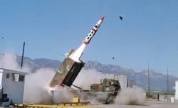 ATACMS ракетный комплекс