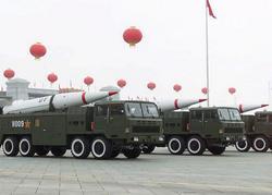 DF-15 ракетный комплекс
