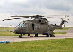 Westland EH.101 Многоцелевой вертолёт