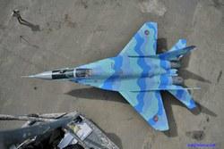 МиГ-29 ВВС Азербайджана
