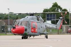 Westland Lynx HAS Многоцелевой вертолёт