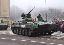 MLI-84M Боевая Машина Пехоты