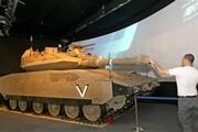 Eurosatory 2010 Международная выставка сухопутных войск