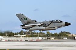Panavia Tornado Саудовской Аравии