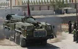 9К72 Эльбрус Scud-B ракетный комплекс