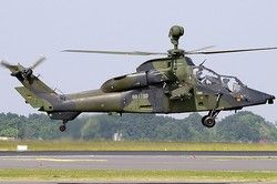 UHT Тигр разведывательно-ударный вертолёт