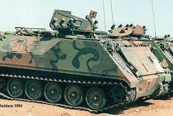 VCC-1 AIFV Боевая Машина Пехоты