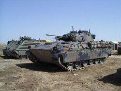 VCC-80 Dardo Боевая Машина Пехоты