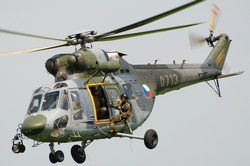 W-3A Sokol Многоцелевой вертолёт