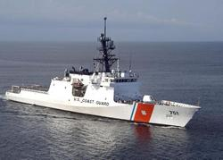 Многоцелевой патрульный корабль WMSL-751 Уэш