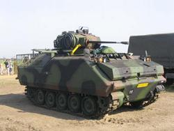 YPR-765 Боевая Машина Пехоты